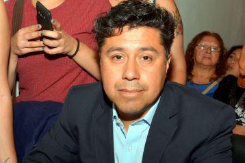 Javier Toloza