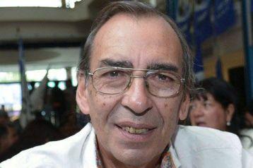 Carlos Carvajal