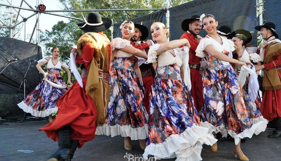El Municipio de Alte. Brown inscribe a los talleres culturales 2018