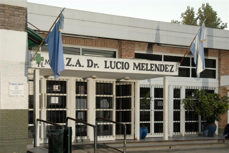Convocan para cubrir cargos médicos en el hospital Lucio Meléndez