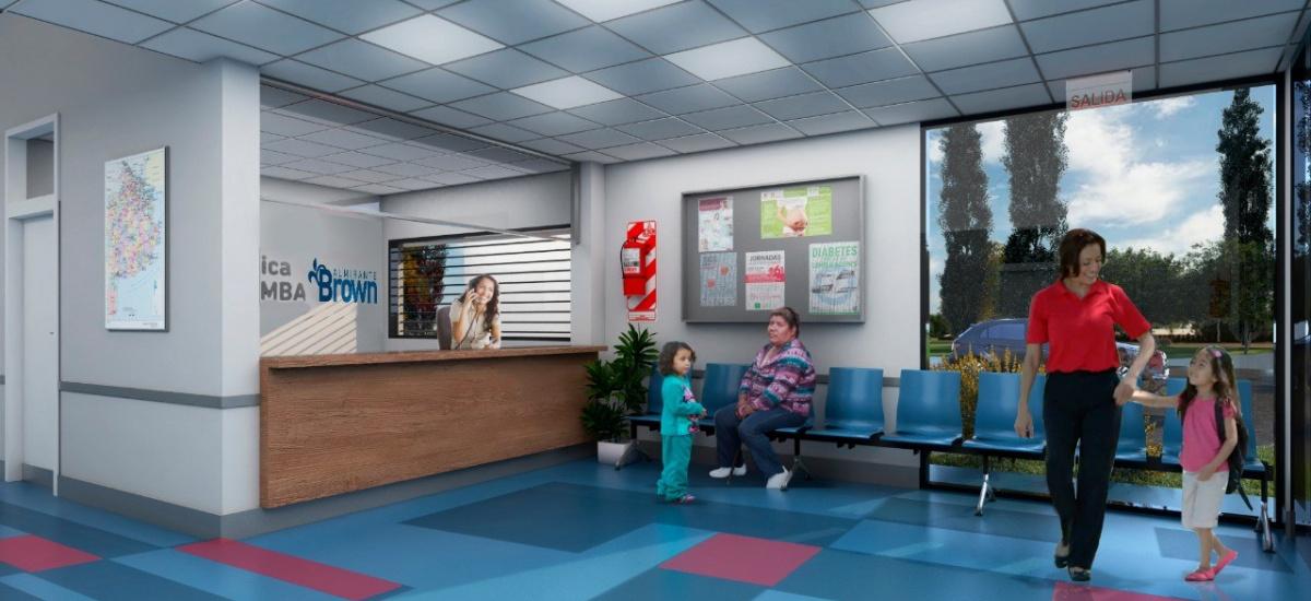 El municipio de Alte Brown anunció la construcción de 9 nuevos centros de salud y la remodelación de otros 20