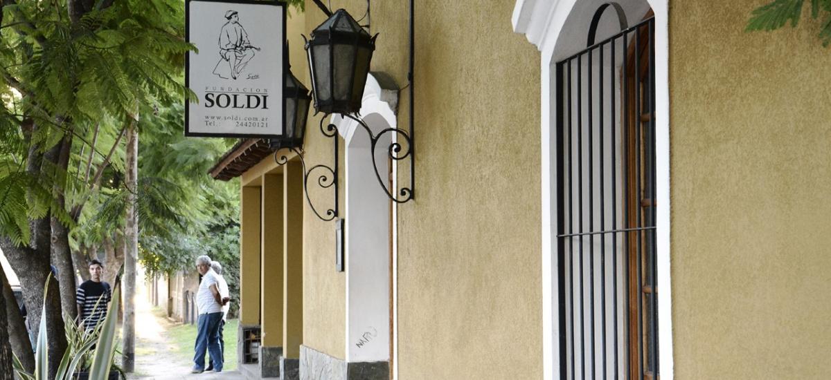 En el Día de los Museos el municipio realiza un recorrido virtual por la Fundación Soldi