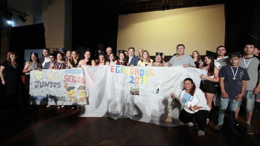 """Reabren la inscripción  al programa """"Fines 2020"""" en Almirante Brown"""