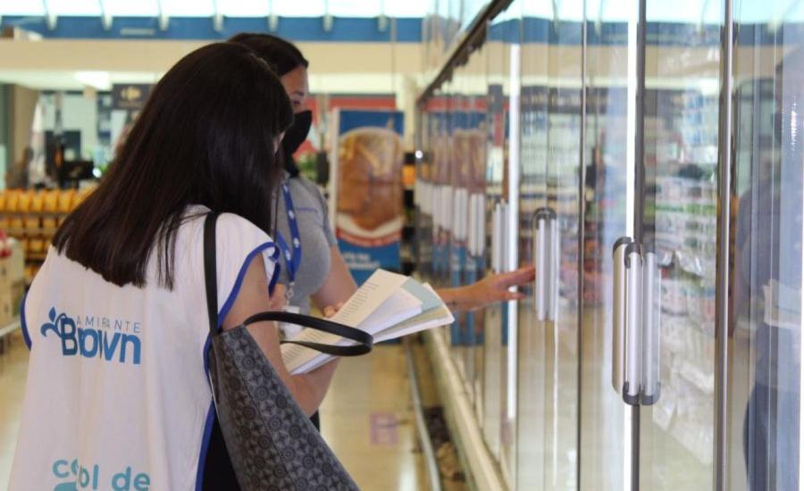 El municipio de Alte Brown profundiza los controles de precios
