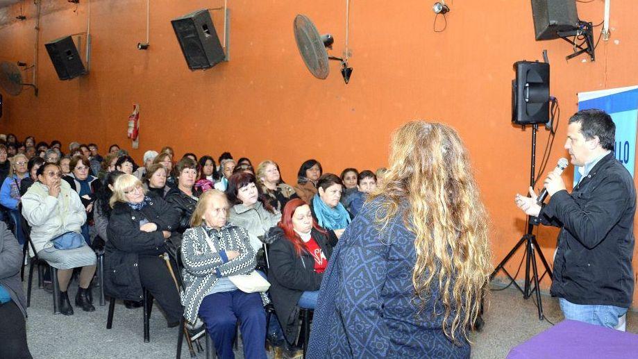 Continúa la inscripción al plan más vida en delegaciones municipales de Brown