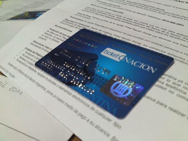 Iniciarán operativos de renovación de tarjetas del plan nacional de seguridad alimentaria