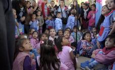 Almirante Brown cuenta con un nuevo jardín de infantes