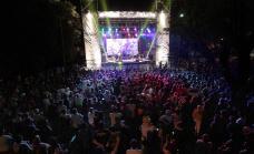 Arrancan en Brown los festivales culturales de verano al aire libre