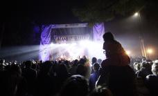 Más de 15 mil vecinos disfrutaron del festival Festicala en Ministro Rivadavia