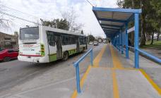 El municipio de Alte Brown avanza con la construcción de una estación de trasbordo en Claypole