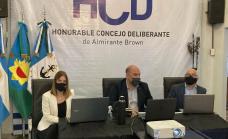 SE CREÓ LA FIGURA DE EMBAJADOR DEL PROGRAMA CAUSA COMÚN BROWN