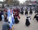 El municipio conmemora el Aniversario de la Revolución de Mayo con una fiesta Patria
